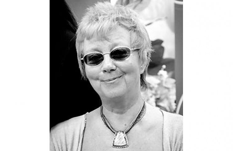 Встреча с Наташей Васильевой-Халл