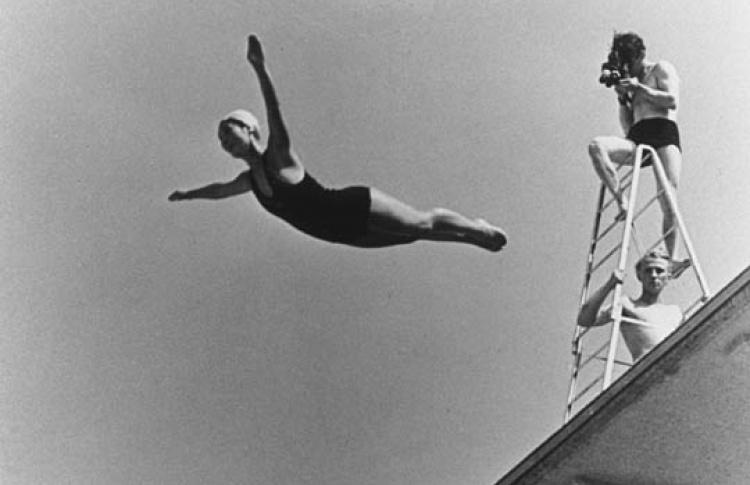 ММКФ-2013: Олимпийское движение. Хроники