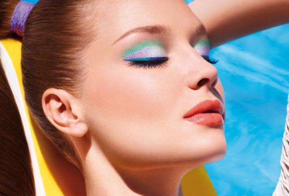 Новинки водостойкого макияжа Aqua Summer отMake UpFor Ever - Фото №0