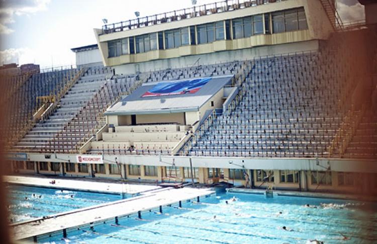 5 главных открытых бассейнов Москвы Фото №391476