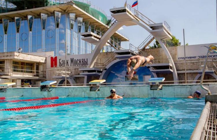 5 главных открытых бассейнов Москвы Фото №391477