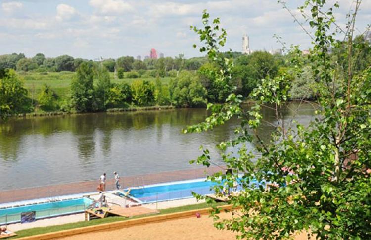 5 главных открытых бассейнов Москвы Фото №391481