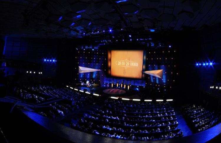35ММКФ: Кино вбольшом городе