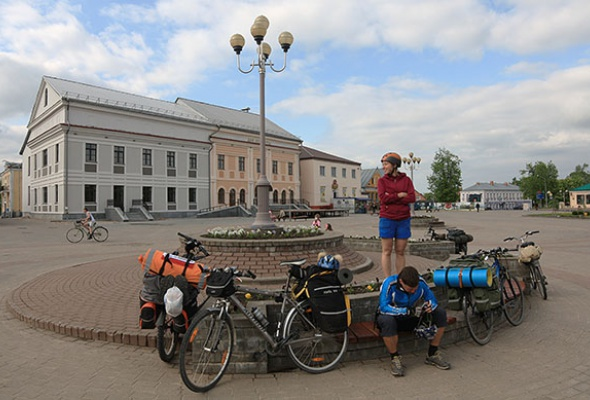 Велосипедизация отпуска - Фото №2