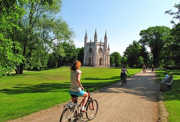 Велосипедизация отпуска - Фото №3