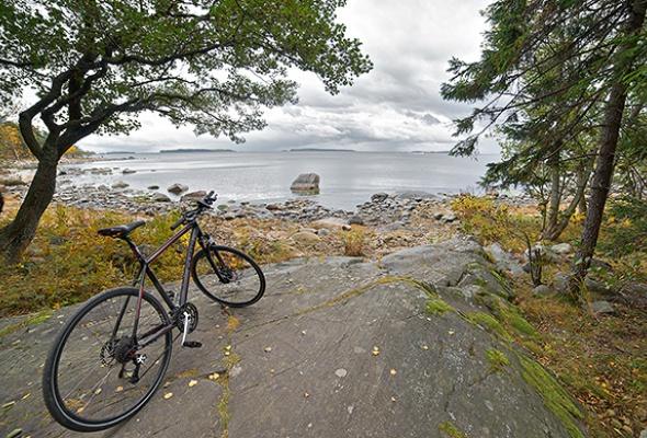 Велосипедизация отпуска - Фото №4