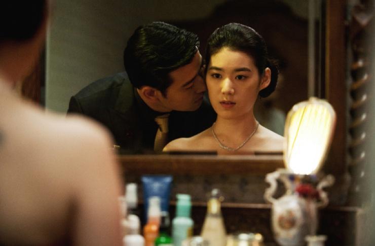 ММКФ-2013: Корейское кино сегодня
