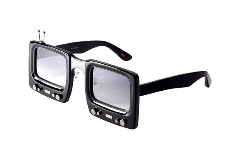 Дни эксклюзивных брендов в клубе оптики Renome