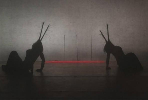 Пять спектаклей фестиваля КукArt - Фото №2