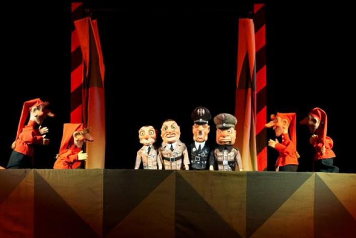 Пять спектаклей фестиваля КукArt