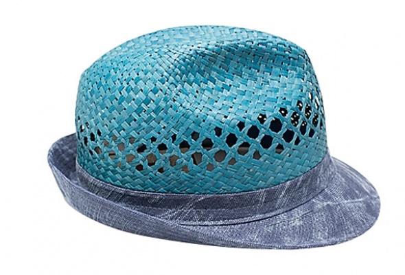 Где найти cоломенные шляпки - Фото №4
