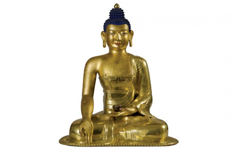 Древнее искусство исцеления. Атлас тибетской медицины в Бурятии