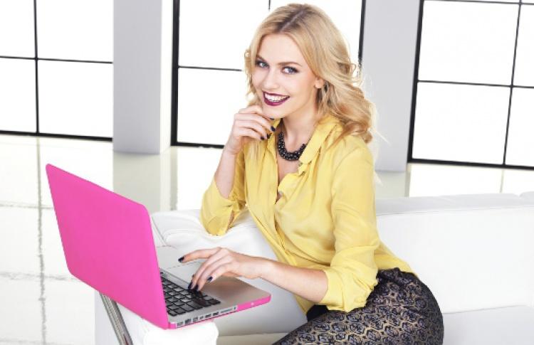 Avon открывает интернет-магазин
