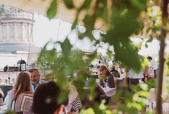 terrassa - Фото №1