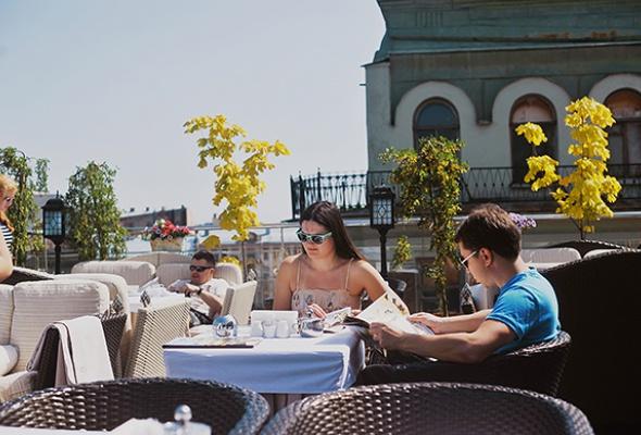terrassa - Фото №2