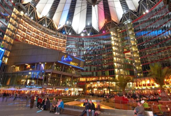 Города, которые быстро меняются - Фото №13