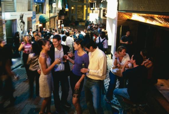 Города, которые быстро меняются - Фото №17