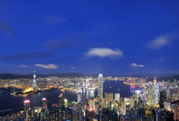 Города, которые быстро меняются - Фото №18