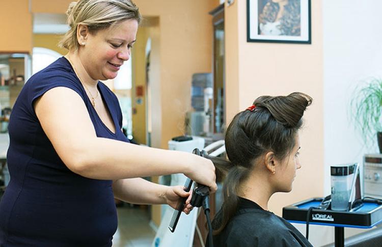 Уход-разглаживание для волос отL'OREAL Professional