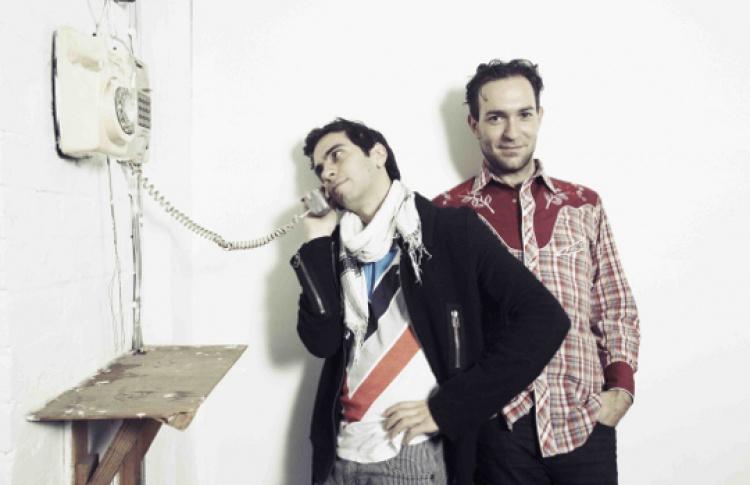 """Techno Gipsy"": DJs Matt Tolfrey (Великобритания), Laura Jones (Великобритания), Ryan Crosson (Великобритания), Wolf + Lamb (США), Slow Hands + Tanner Ross (США), Nuzhdin, Grad"