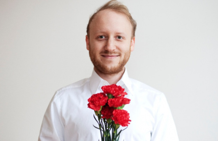 Johannes Albert