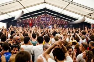 Уезжаем танцевать: летние фестивали