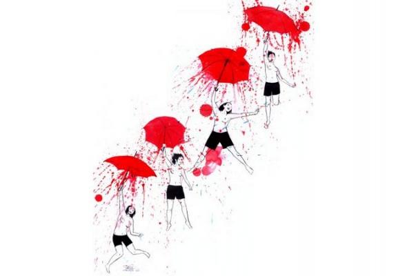 Мастер-класс Lora Zombie (отменено) - Фото №25