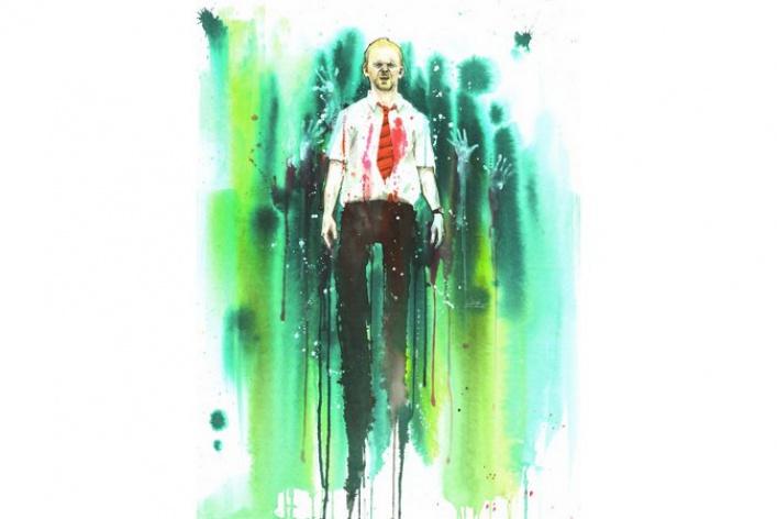 Мастер-класс Lora Zombie (отменено)