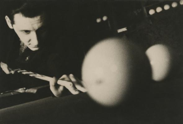 Елеазар Лангман. Концентрация кадра. 1920-е — 1940-е годы - Фото №1