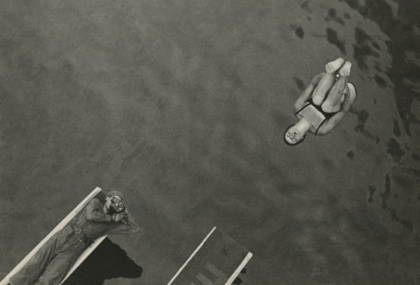 Елеазар Лангман. Концентрация кадра. 1920-е — 1940-е годы - Фото №2