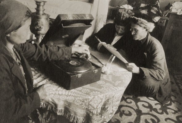 Елеазар Лангман. Концентрация кадра. 1920-е — 1940-е годы - Фото №4