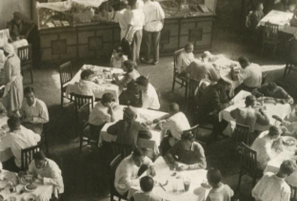 Елеазар Лангман. Концентрация кадра. 1920-е — 1940-е годы - Фото №5
