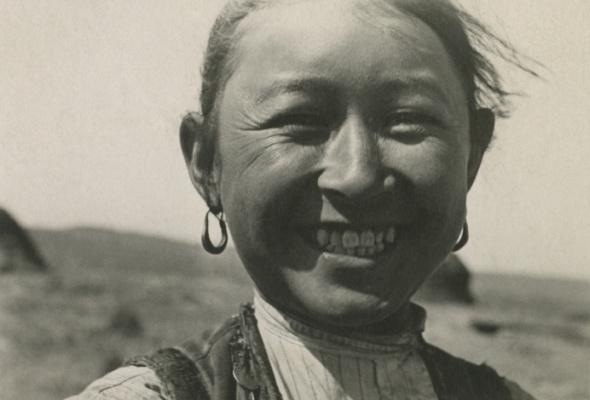 Елеазар Лангман. Концентрация кадра. 1920-е — 1940-е годы - Фото №6