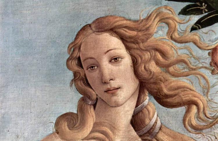 Сандро Боттичелли «Весна» и «Рождение Венеры»