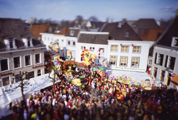 Эрика Хейвеге «Голландия» - Фото №0