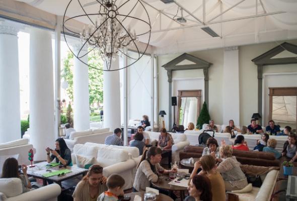 30новых ипроверенных веранд Москвы - Фото №7