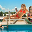 Чтение как отдых
