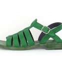 10пар мужских сандалий