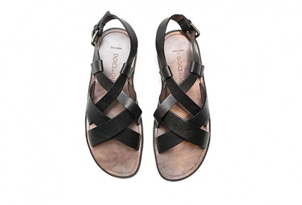 10пар мужских сандалий - Фото №2