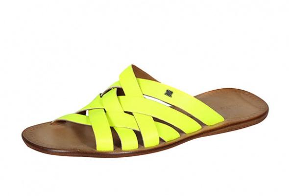 10пар мужских сандалий - Фото №3