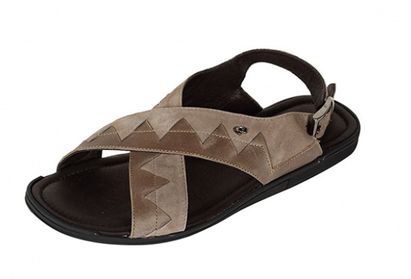 10пар мужских сандалий - Фото №4