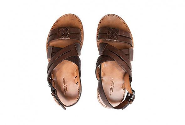 10пар мужских сандалий - Фото №8