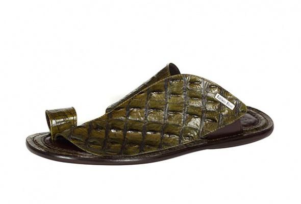 10пар мужских сандалий - Фото №9