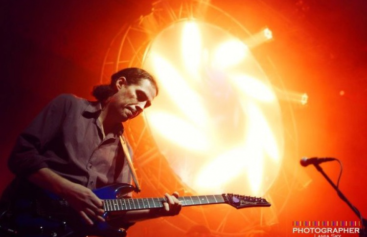 Saint Petersburg Pink Floyd Show