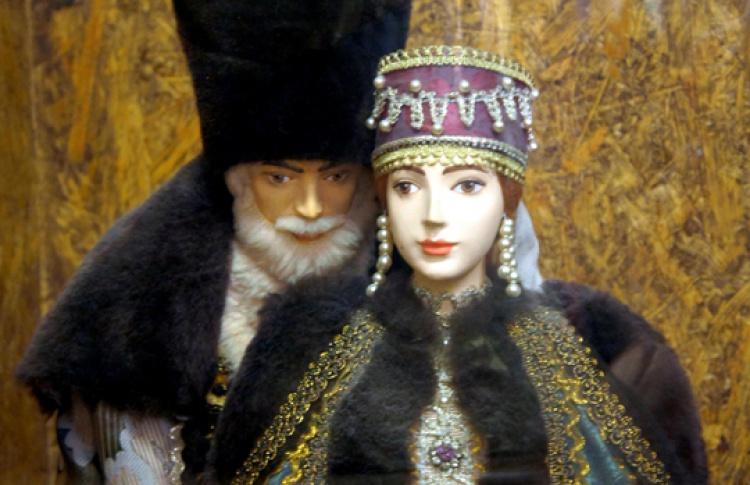 Праздник ко Дню Петра и Февронии