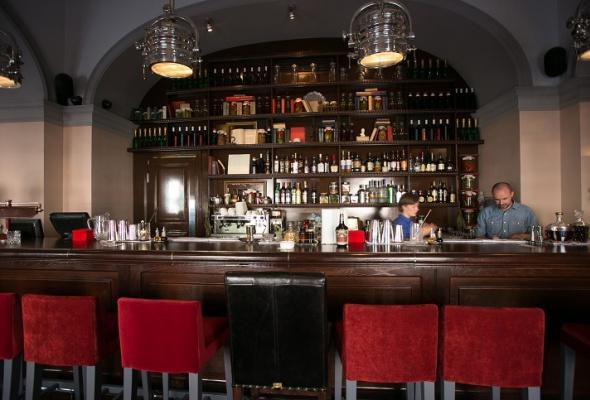 Бар-ресторан ''Маяковский'' - Фото №2