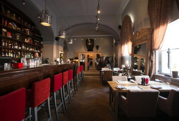 Бар-ресторан ''Маяковский'' - Фото №3