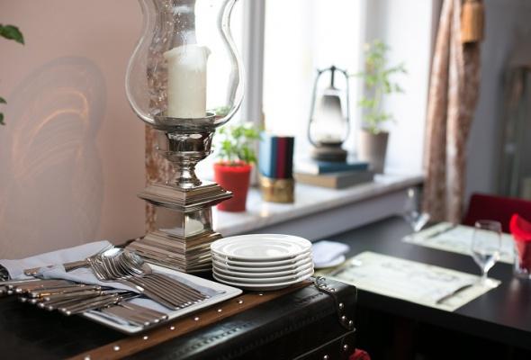 Бар-ресторан ''Маяковский'' - Фото №6