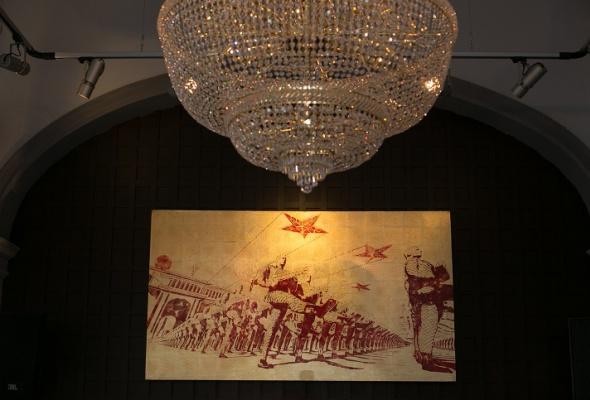 Бар-ресторан ''Маяковский'' - Фото №9