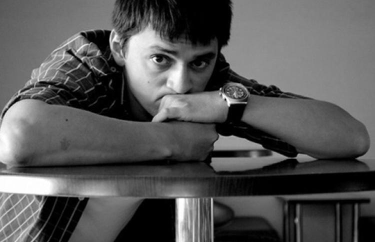 Денис Хуснияров